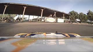 Onboard FPV záznam přímo z brýlí Eachine VR D2