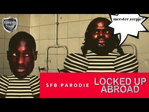 FRENNA (SFB) IN LOCKED ABROAD....