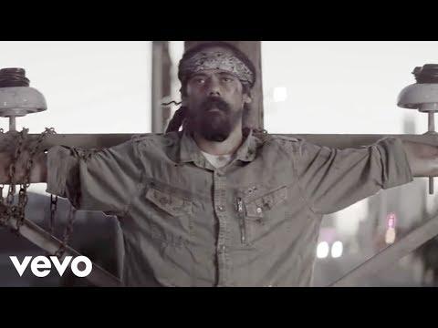 Damian Marley Nail Pon Cross retronew