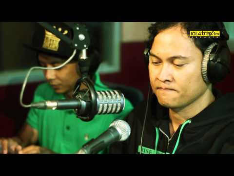 Traxkustik On Air with Endank Soekamti