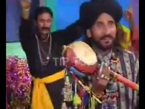Great Punjabi Sufi Song   Allah Hoo   Sain Zahoor Ahmad Hazrat...