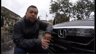 ลองขับ New Honda Accord 2019 เครื่อง 1.5 เทอร์โบ 2.0 ไฮบริด มันน่าสนน่ะ!!   by; autolifethailand
