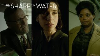 THE SHAPE OF WATER   Troika   FOX Searchlight