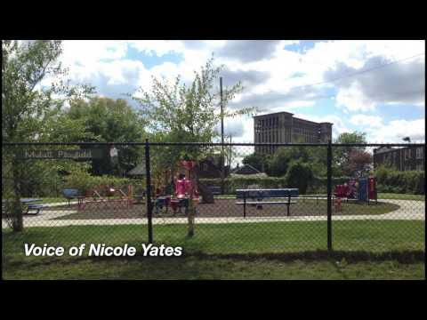 Six Months Of Detroit Mayor Mike Duggan: Parks