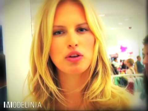 Karolina Kurkova Weight Loss Diet