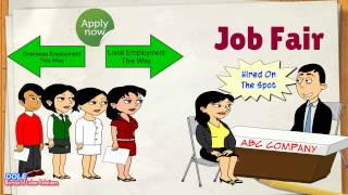 Sources of Employment (Bureau of Local Employment)