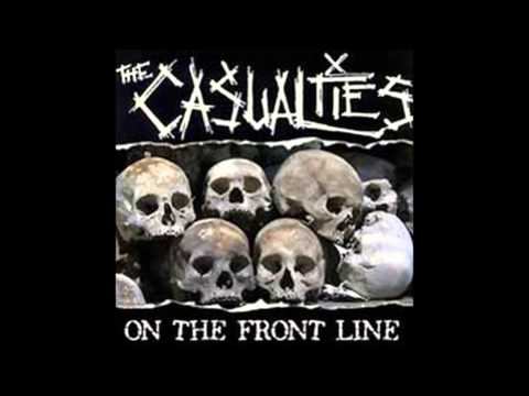 Casualties - Brainwashed