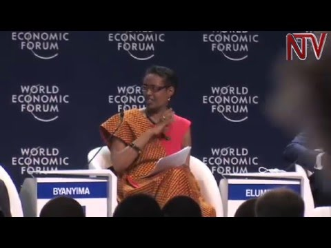 Africa's leaders and thinkers converge in Rwanda for the World Economic Forum