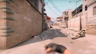 CSGO: CT eco Long push failed.. i´m here!! =D with Smurfi