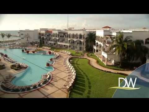 Royal Playa Del Carmen : Resort Promo