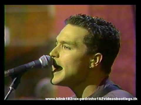 Blink 182 - Josie Live