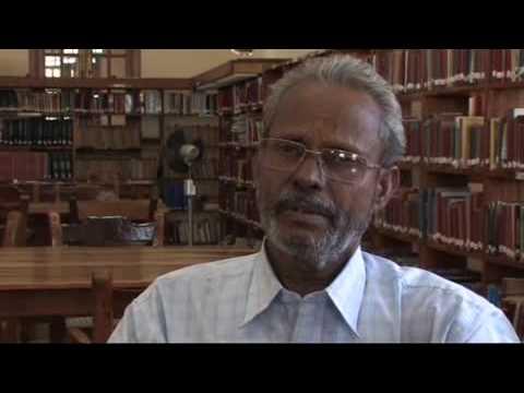Culture Clash : Jaffna-s public Library /* Sri Lanka */