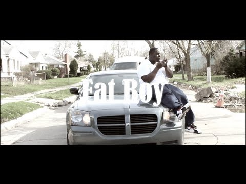Juan Wealthy - Fat Boy (Official Music Video)