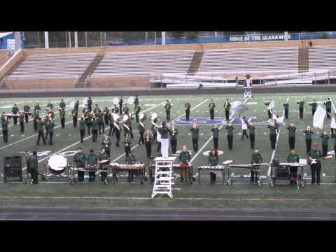 Langley High School Marching Band - November Assessments