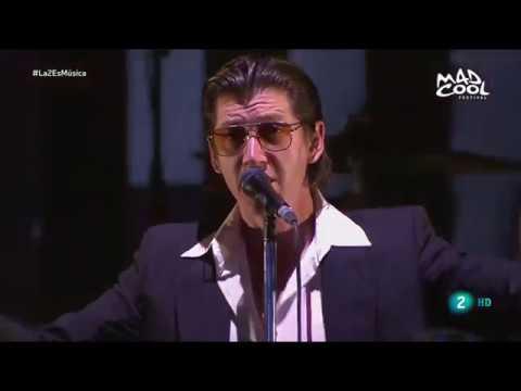 Download Arctic Monkeys Live at Mad Cool 2018 Full Concert Mp4 baru