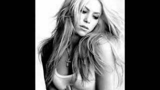 Watch Shakira Your Embrace video