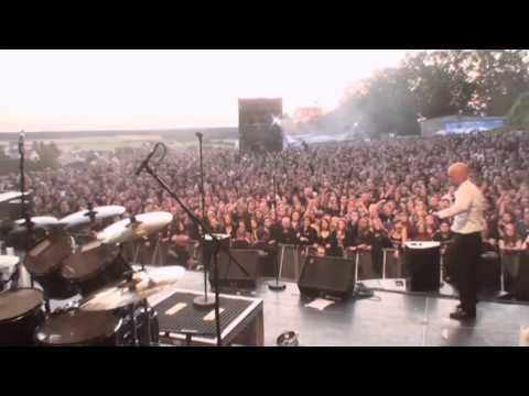 Unheilig- Feuertanz Festival 2009 LIVE DVD