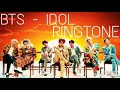 Bts Ringtone IDOL mp3