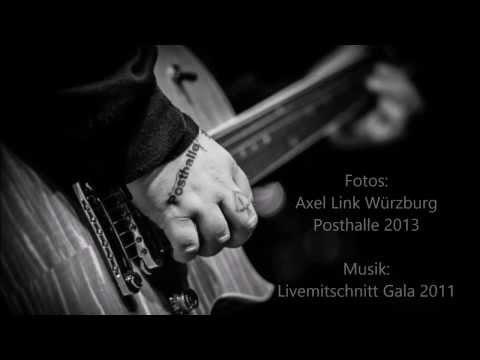 Andreas Kümmert & Band, Rocketman