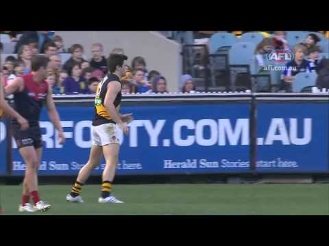 The AFL Whiteboard - Trent Cotchin