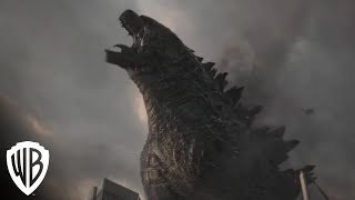 Download Godzilla - TV Spot #1 - Available Now on Digital HD 3Gp Mp4