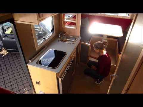 Bimobil 4x4 LBX 365 Mercedes Sprinter Expedition Motorhome 1