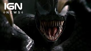 Venom: Sony Sets Release Date for Spider-Man Spinoff Movie - IGN News