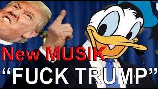 Donald D$ck feat. Amjad - Fuck Trump (Official Music Video )