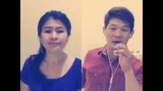 Download Lagu Tou Tou Mo Mo (偷偷摸摸) Duet by LilyWuHuang88 and Bu Czi (Cover Smule) Gratis STAFABAND