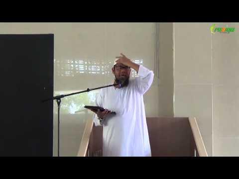 Ust. Zainal Abidin - Kutbah Jumat - Pendidikan Anak
