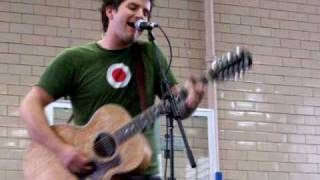 Watch Matt Nathanson Solace And Pain video