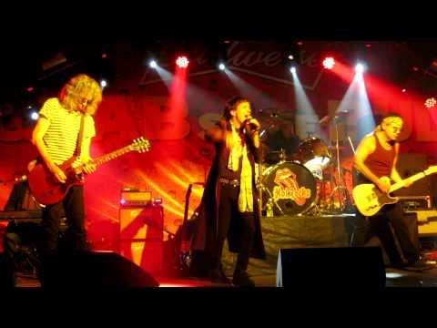 Various - Rocks Y2K - The Real Dance Club 2