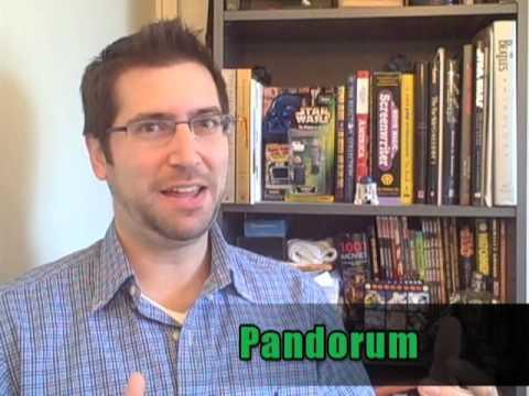 The Nerd Previews Surrogates, Pandorum, and Fame