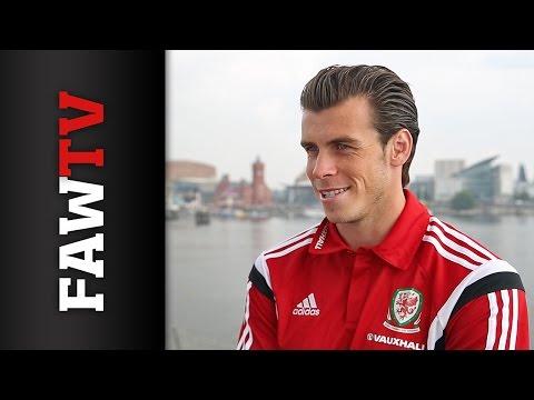 Bale on Euro 2016
