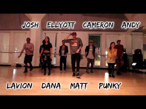 NA NA - Trey Songz Dance Video | MattSteffanina Choreography...