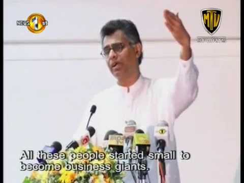 Champika Ranawaka - Complete Speech - 06th April 2015