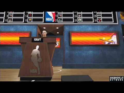 NBA 2K12 Videorecensione Italiana HD