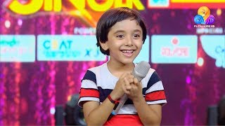 Top Singer | Musical Reality Show | Flowers | Ep#127