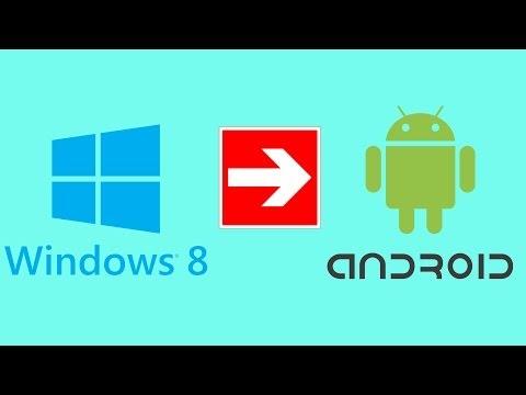 Как Установить Виндовс 98 На Андроид