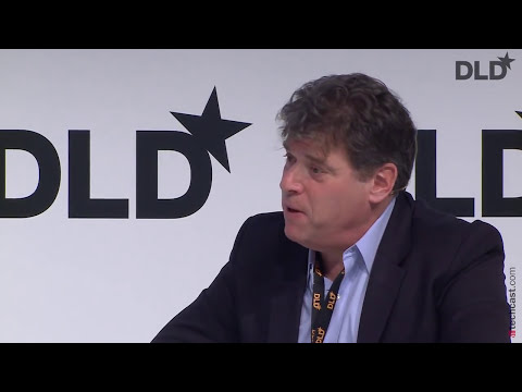 DLD15 - The Internet is not the Answer (Andrew Keen, Mike Butcher)