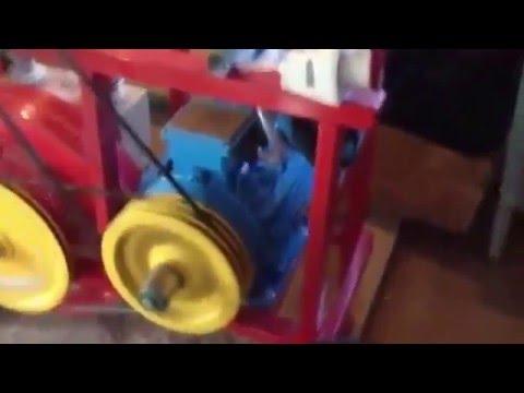 Генератор маховик вечный двигатель без аккумулятора