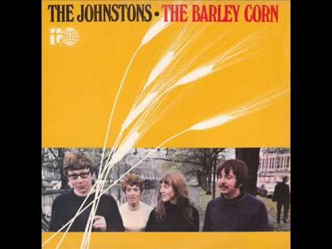 Paddy's Green Shamrock Shore – The Johnstons (with Paul Brady)