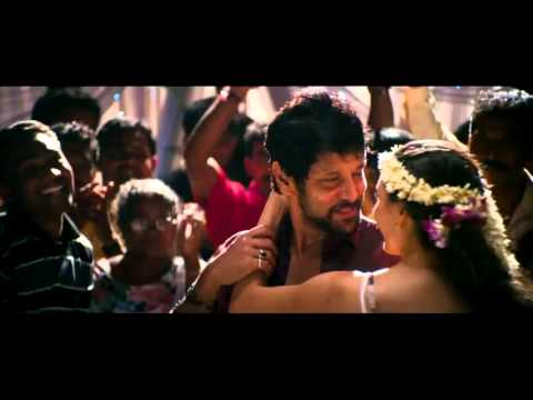 David Trailer in Tamil ft Vikram Jiiva Tabu Isha Sharvani and Lara Dutta.flv