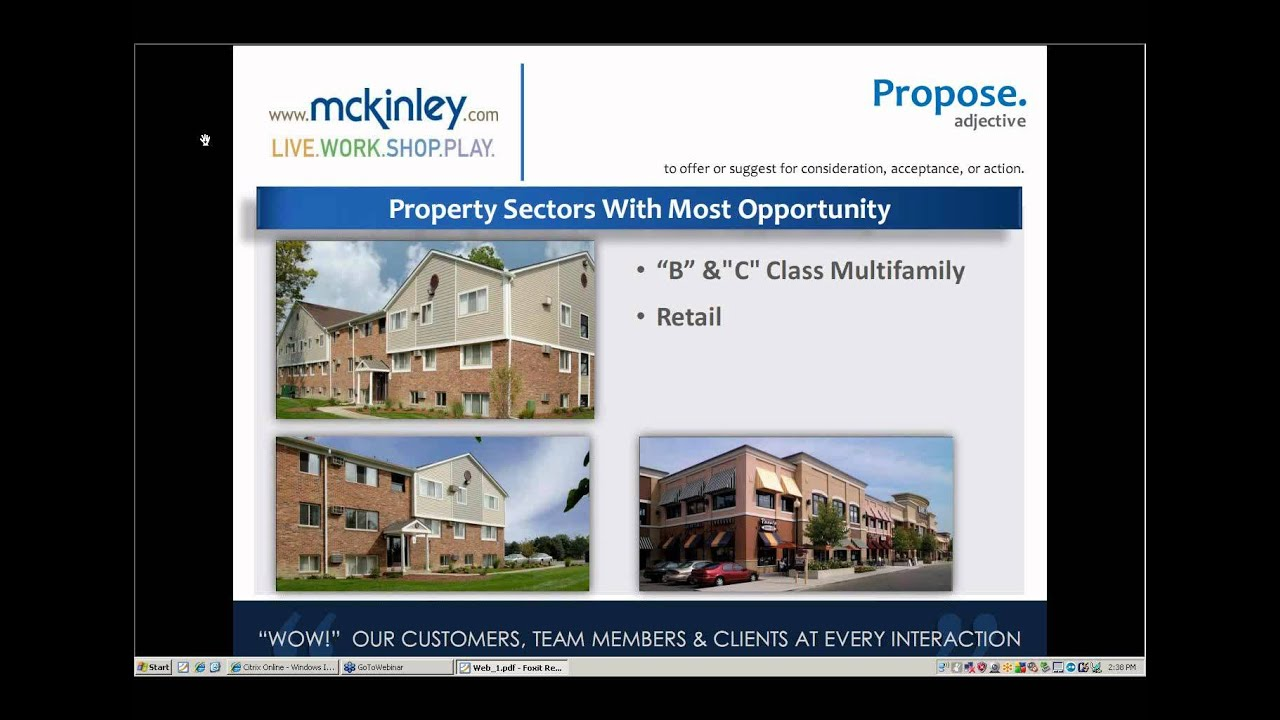how to find real estate investment partners ottawa