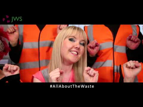 JWS Waste: All About The Waste