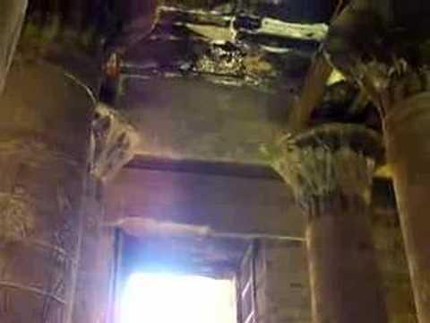 Egypt 2007 - Edfu - Temple of Horus