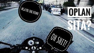 HOW I ESCAPE POLICE CHECKPOINT | SUZUKI RAIDER 150