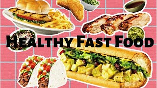 Healthy Fast Food | Keto die