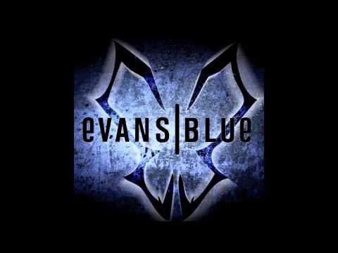 Evans Blue - Can