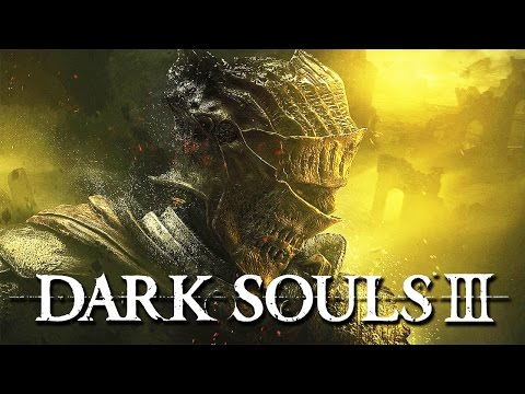 Dark Souls 3 (PS4) Review: Has Souls Been Perfected?